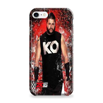 Kevin Owens WWE iPhone 6 | iPhone 6S Case