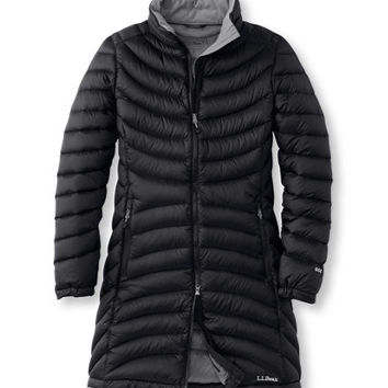 Women's Ultralight 850 Down Coat | Free Shipping at L.L.Bean