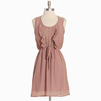charming cherie ruffle dress - $36.99 : ShopRuche.com, Vintage Inspired Clothing, Affordable Clothes, Eco friendly Fashion