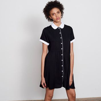 Lazy Oaf Sorrow Dress - Everything - Categories - Womens