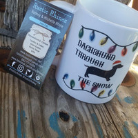 Coffee Mug - Custom/Personalized $15.00 includes shipping