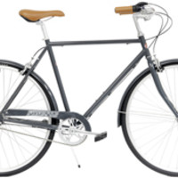 Save Up To 60% Off Town Bikes | Classic, Stylish Three Speed City Bikes | Urban Bikes | Commuter Road Bikes | Windsor Oxford from bikesdirect.com