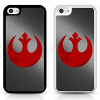 Star Wars Story Rogue One Logos Revealed Case for iPhone Samsung Sony