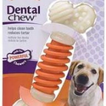 Nylabone Dental Pro Action Chews -  Bacon