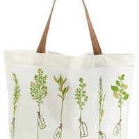 Women's Nordstrom at Home 'Herb Garden' Tote Bag