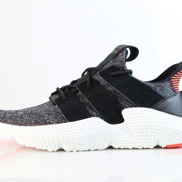 BC QIYIF Adidas Prophere Core Black Solar Red CQ3022