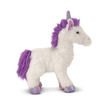 Melissa & Doug Misty Unicorn