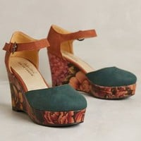Arden Wohl Tate Platforms Holly