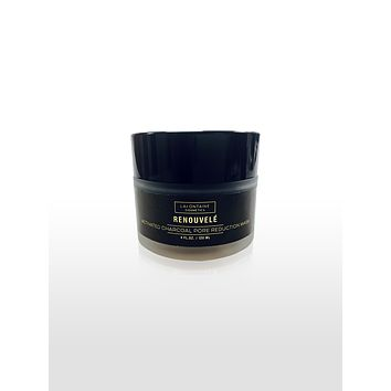 Renouvele Activated Charcoal Pore Reduction Masque - 4 fl. oz