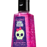 Ghoul Friend - Berry Scary PocketBac Sanitizing Hand Gel   - Anti-Bacterial - Bath & Body Works