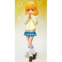 Smile Pretty Cure! Figuarts ZERO Kise Yayoi (japan import) by Bandai