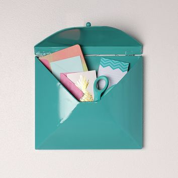 Envelope File Keeper Wall Organizer