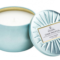 Casa Pacifica 4.5 oz Candle by Voluspa