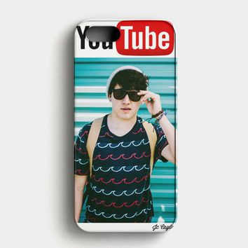 Jc Caylen Our Second Life iPhone SE Case