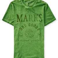 St. Marks Dry Goods Graphic T