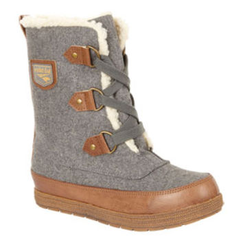 Rocket Dog Tina Boots - Grey