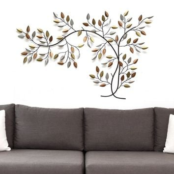 Stratton Home Decor Tree Branch Wall Decor | Overstock.com Shopping - The Best Deals on Accent Pieces