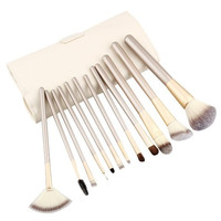 12/18/24pcs Professional Makeup Brushes