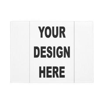 Design Your Own Custom Photo Doormat