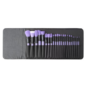"""Brush Affair Vanity Collection in """"Orchid"""""""