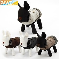 Hot Sale Dog Pet Winter Clothes Dog Puppy Apparel Warm Clothing For Pet High Quality Pet Dog Coat Jacket 4 Colors Free Shipping