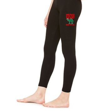 Guess What Day Christmas Is On This Year - LEGGING