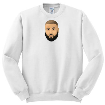 Dj Khaled Another one  Sweater