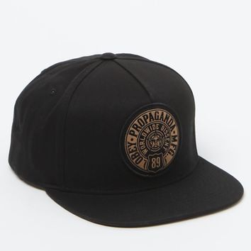 Obey 89 Prop Snapback Hat - Mens Backpack