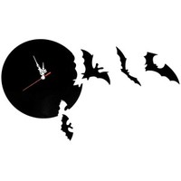 Break Away Bats Clock - Buy Online Australia Tragic Beautiful