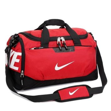 NIKE Fashion Sport Handbag Tote Luggage bag Travel Bag