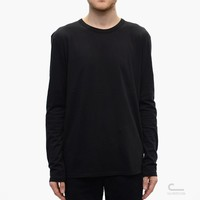 T by Alexander Wang Classic Long Sleeve | Caliroots - The Californian Twist of Lifestyle and Culture