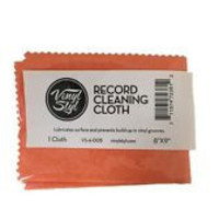 Vinyl Styl Record Cleaning Cloth