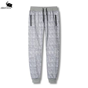 Mens Fashion Sweatpants With Side Zipper Pocket And Elastic Waist Fit Pants For Mens Fleece Fashion Sweapants 2017 New