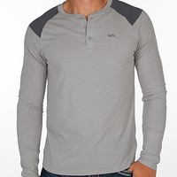 RVCA Bettis Henley