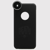 Death Lens Wide Angle Iphone 6 Lens Black One Size For Men 25488010001