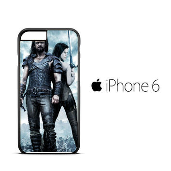Underworld Awakening Z0757 iPhone 6 Case