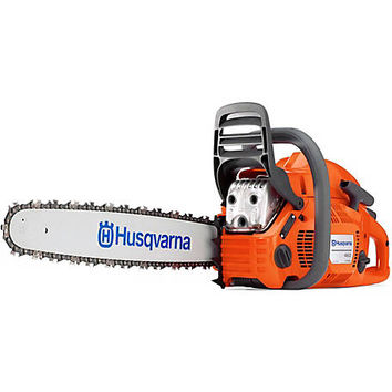 Husqvarna 460 Rancher 60.3cc Gas 24 in. Chainsaw at Tractor Supply Co.