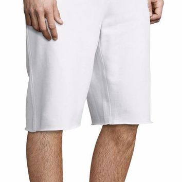 New with Tags - True Religion Original Active White/Grey Men's Shorts