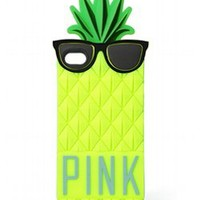 Pineapple iPhone® Case - PINK - Victoria's Secret