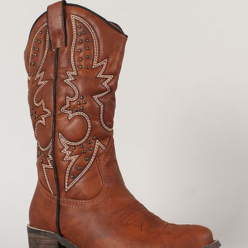 Southern Pride Boots