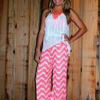 "Bangles Boutique — ""Put your SHINE on"" Palazzo Pants!"