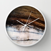 Moby Dick Wall Clock by RichCaspian
