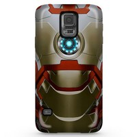 Iron Man Superhero the Avengers for Iphone and Samsung (SAMSUNG GALAXY S5)