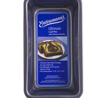 Entenmanns Bakeware ENT29004 Ultimate Loaf Pan