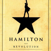 Hamilton The Musical Mini Poster 11x17