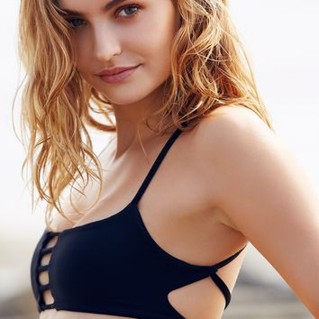 Free People Tides That Bind Bikini Top