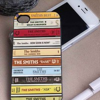 The SMiths Album | Rock Band | iPhone 4 4S 5 5S 5C 6 6+ Case | Samsung Galaxy S3 S4 S5 Cover | HTC Cases