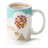 Hallmark Pix2005 Disney Pixar up Mug