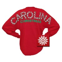 Palmetto Moon | Carolina Christmas Spirit Jersey | Palmetto Moon