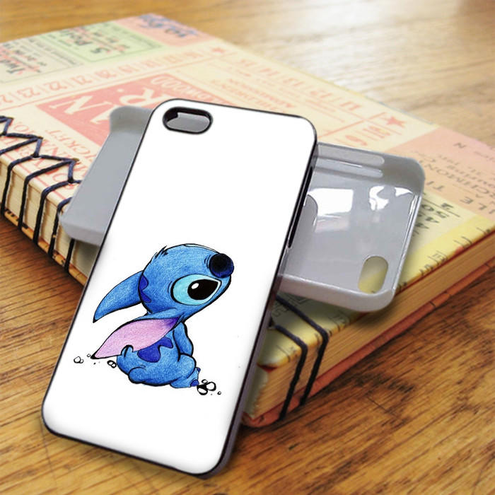 stitch phone case iphone 5s lilo and stitch disney for iphone 5 5s from avalah 7987
